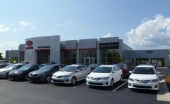 Bob Richards Toyota of North Augusta