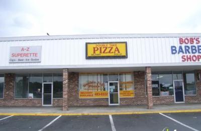 Double Take Pizza - Eustis, FL