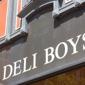 Deli Boys - Columbus, OH