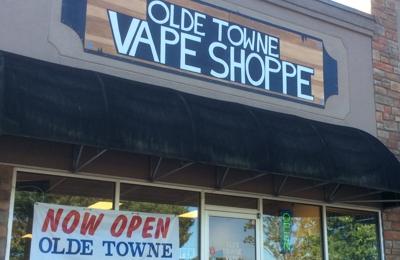 Olde Towne Vape Shoppe - Griffin, GA