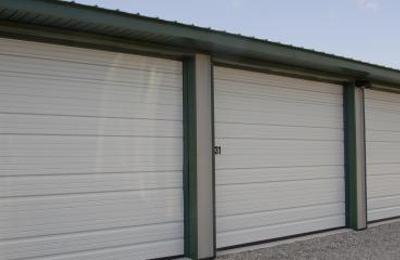 Stronghold Self-Storage Mini Warehouses - Cincinnati, OH
