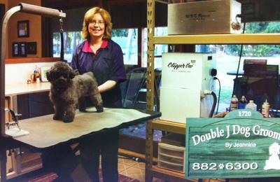 Double J Dog Grooming - Appleton, WI