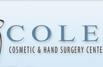 Coley Cosmetic & Hand Surgery Center PA - Greensboro, NC