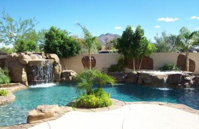 American Backyards   Gilbert, AZ