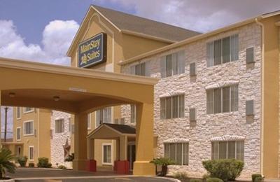 MainStay Suites - San Antonio, TX