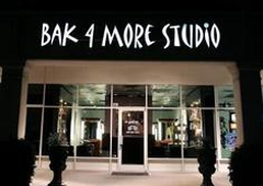 BaK 4 More Studio - Lexington, KY