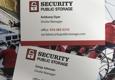 Security Public Storage - Sacramento, CA. Contact info