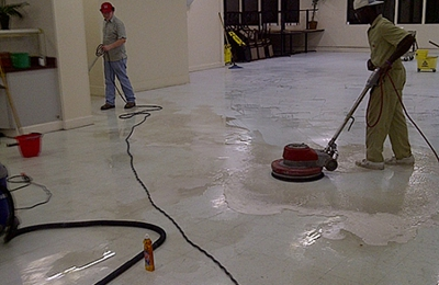 A Personal Touch Cleaning Services - Tyler, TX