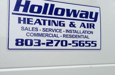 Holloway Heating & AC - North Augusta, SC