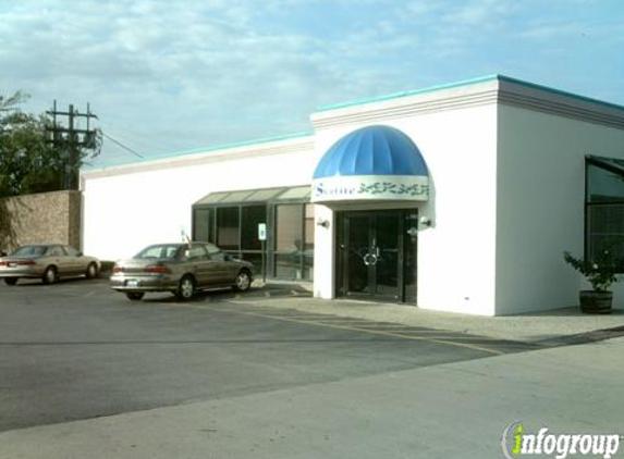The Skyview Restaurant - Berwyn, IL