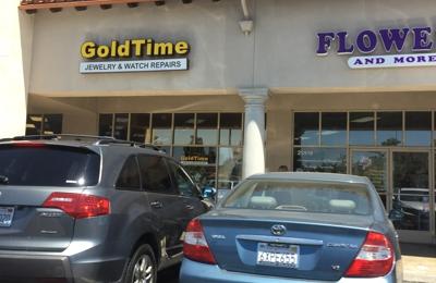 GoldTime Jewelry & Watch Service - Stevenson Ranch, CA. Front