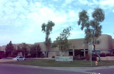 Chandler Screen & Awning - Chandler, AZ