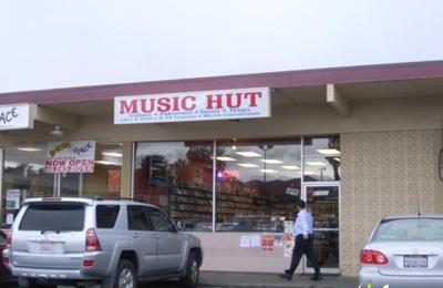 Music Hut - Fremont, CA