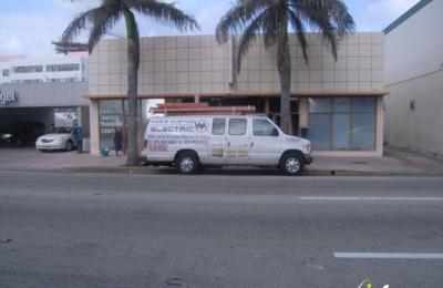 Sandbar Lounge - Miami Beach, FL