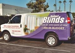 Budget Blinds Serving of East Downtown Denver - Denver, CO