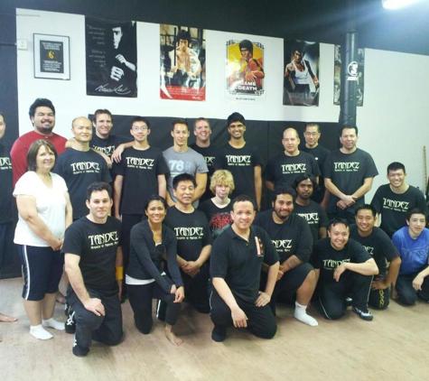 Tandez Academy of Martial Arts - Mountain View, CA