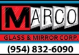 Marco Glass & Mirror Corp - North Miami, FL