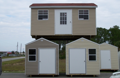 Backyard Depot sheds-n-morebackyard depot 2598 s military trl, west palm beach