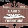 Barr's Furniture - Call, Visit Or Buy Online!