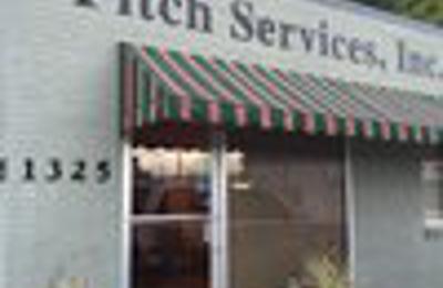 Fitch Services, Inc. - Charlottesville, VA