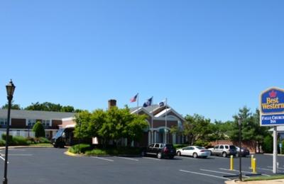 Best Western - Falls Church, VA