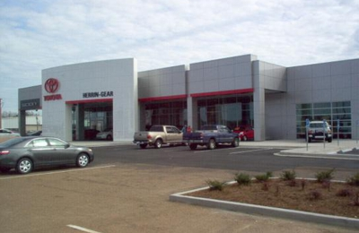 Herrin Gear Toyota 6100 I 55 N Jackson Ms 39211 Yp Com