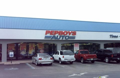 Pep Boys Auto Parts & Service - Orange Park, FL
