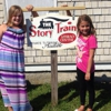 The Story Train Literacy Center