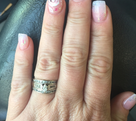 Upscale Spa & Nail - Granbury, TX. Elegance �������� at its finest!!
