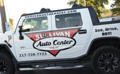 Sullivan Auto Center