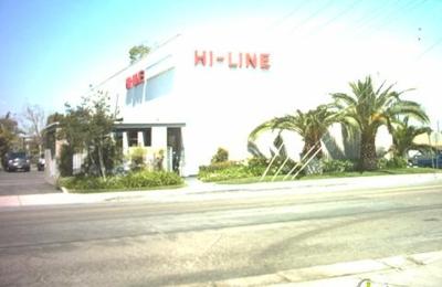 Hi-Line Auto Care Inc - Orange, CA