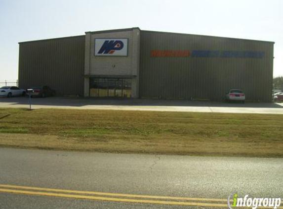 Waukesha-Pearce Industries - Oklahoma City, OK
