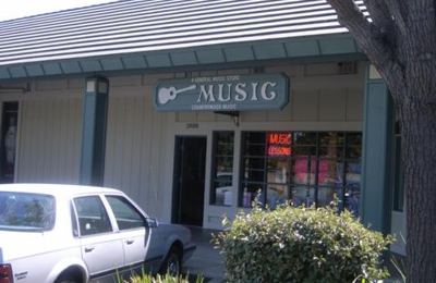 Countrywood Music Shop - Walnut Creek, CA