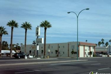 Rawls Motel