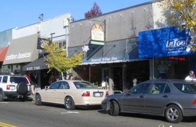Elmwood Village Shoes - Berkeley, CA