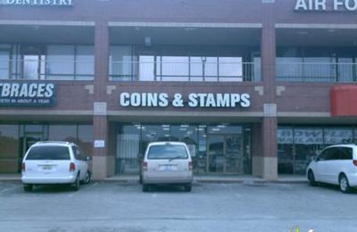 Lone Star Coins - San Antonio, TX