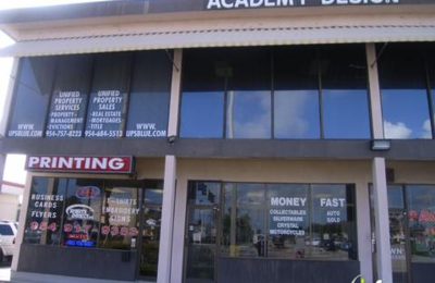 Academy Design & Technical Svc - Margate, FL