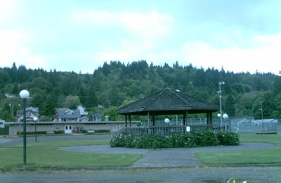 Clatskanie Park & Recreation District - Clatskanie, OR