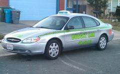 Budget Cab Co