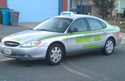 Budget Cab Co - Yuba City, CA
