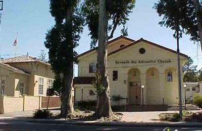 Seventh-Day Adventist Church - Burlingame, CA