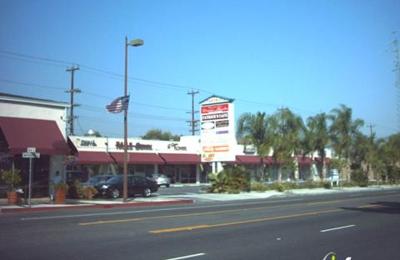 Nail Express - Glendale, CA