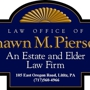 The Law Office of Shawn Pierson