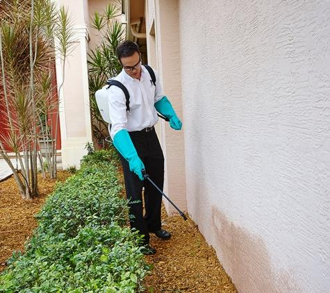 Hulett Environmental Services - Naples, FL