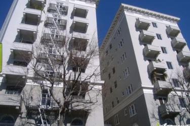 Ansonia Apartments