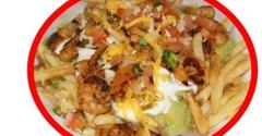Rivas Mexican Grill - Las Vegas, NV