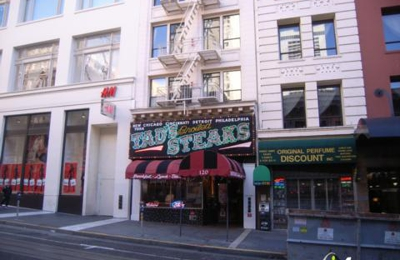Tad S Steak Restaurant Inc 120 Powell St San Francisco Ca