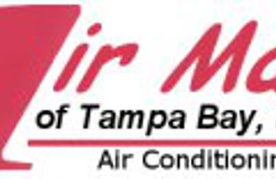 Air Masters Of Tampa Bay Inc - Tampa, FL