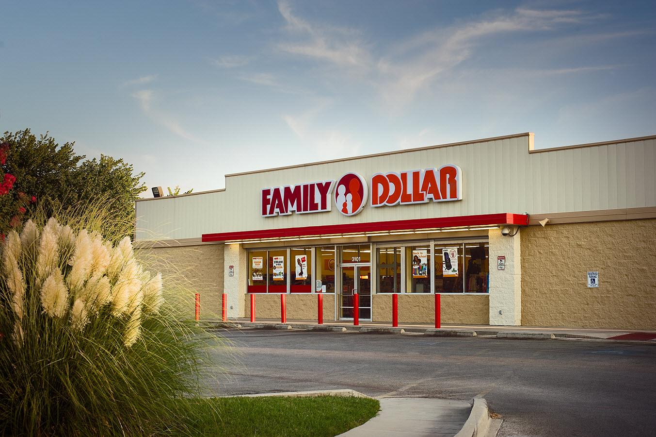 f2f1282aeac Family Dollar 4173 N Pine Island Rd
