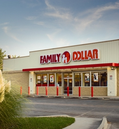 Family Dollar - Semmes, AL